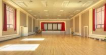 Auditorium West